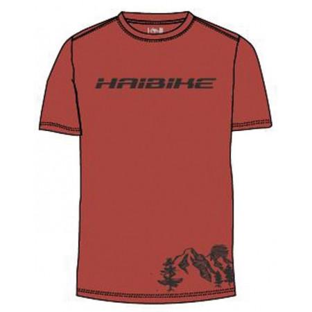 Haibike tričko
